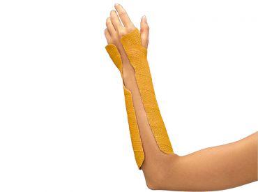 Delta-Cast®Conformable orange 3,6 m x 7,5 cm 1x10 Rollen
