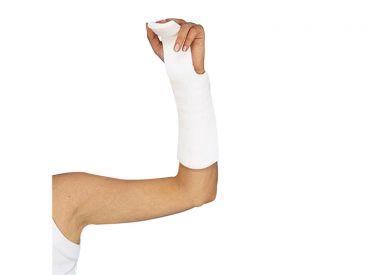 Dynacast® Prelude Splints 7,5 x 40 cm 1x5 Stück