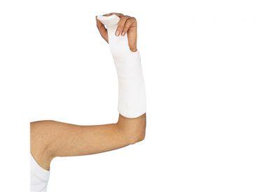 Dynacast® Prelude Splints 10 x 30 cm 1x5 Stück