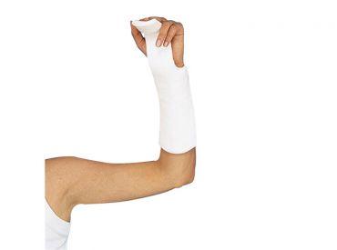Dynacast® Prelude Splints 10 x 40 cm 1x5 Stück