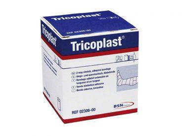 Tricoplast® 2,5 m x 8 cm Klebebinden lose 1x12 Stück