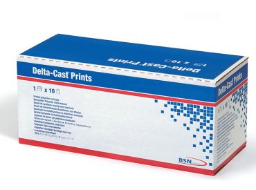 Delta-Cast® Prints Teddybären 3,6 m x 5 cm 1x10 items