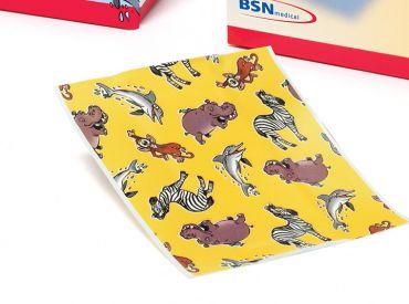 Coverplast® Kids 1 m x 6 cm 1x1 items