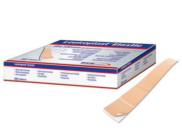 Leukoplast® Elastic Fingerstrips 19 x 120 mm, 1x100 Stück