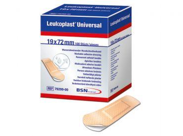 Leukoplast® Universal Strips 19 x 72 mm, 1x100 Stück