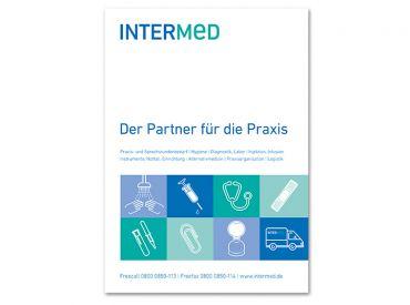 Intermed Katalog Praxisbedarf 1x1 Stück