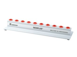 Sediplus® BSG-Ständer ohne Rückwand, 1x1 items