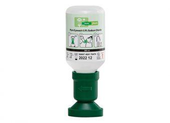 Plum-Augenspülflasche mit 200ml NaCl 0,9%, steril 1x1 Flasche