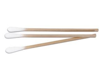 MaiMed® -Wattestäbchen, kleiner Kopf, 15 cm, 1x100 Stück