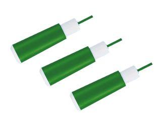 KABE Medlance® Sicherheitslanzette, grün, 21 G, 1x200 Stück