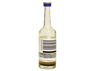 BD Bactec+Aerob/F- Medium 1x1 Flasche