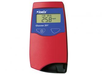 HemoCue Glucose 201+ Analyzer mg/dl 1x1 Stück