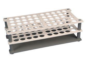 Reagenzglasständer Ø 18 mm, 1x1 Stück
