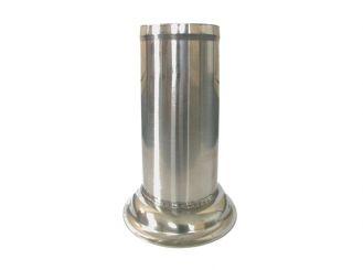Standzylinder, H 90 x Ø 30 mm 1x1 Stück
