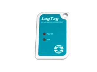 LogTag TRIL-8 Tieftemperatur-Datenlogger 1x1 Stück