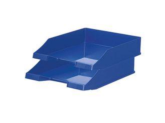 Briefkorb Standard C4 blau 1x1 items
