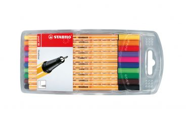 STABILO® Fineliner point 88® 1x10 Stück