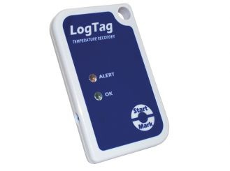 LogTag® TRIX-8 Temperatur-Datenlogger 1x1 items