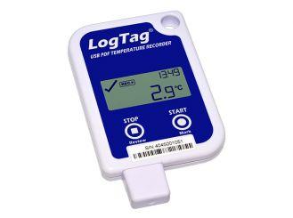 LogTag® UTRID-16 Temperatur-Datenlogger 1x1 Stück