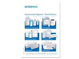 Produktübersicht INTERMED Hygiene/Desinfektion 1x1 Stück
