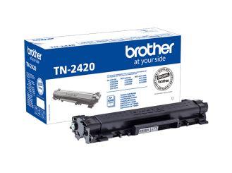 Toner Brother TN-2420 schwarz, 3000 Seiten 1x1 items