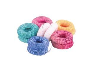 Askina® Finger Bob® farbig, 180 mm Länge, Ø 12 mm 1x50 Stück