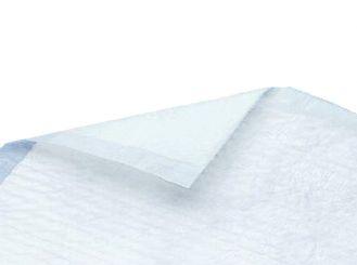 MoliNea® N Krankenunterlagen, 40 x 60 cm, 20-lagig, blau, 1x10 Stück