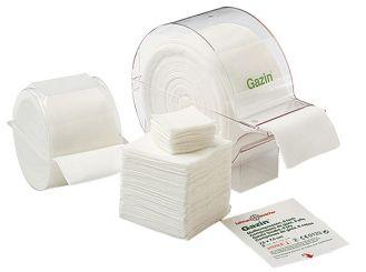 Gazin® Mullkompressen steril 7,5 x 7,5 cm 8-fach 50x2 Stück