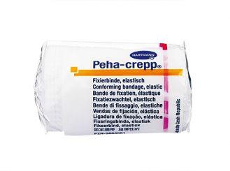 Peha-crepp® Fixierbinden 8 cm x 4 m 1x100 Stück