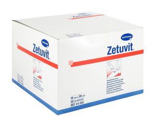 Zetuvit®, Saugkompresse, 10 x 20 cm, unsteril 1x30 Stück