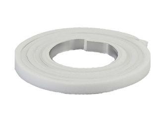 Alu-Band-Rolle gepolstert 15 mm x 3 m 1x1 Rollen