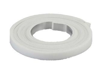 Alu-Band-Rolle gepolstert 25 mm x 3 m 1x1 Rollen