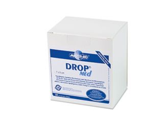 Drop® med Wundverband steril 5x7cm 1x50 Stück