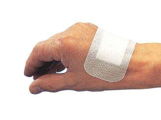 Askina® Soft steril, 5 x 9 cm 1x50 Stück