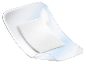 DracoPor Waterproof, steriler Wundverband, 7,2 cm x 5 cm 1x25 Stück