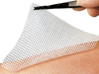 Lomatuell® H, 5 x 5 cm, steril, 1x10 Stück