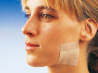 DermaPlast® sensitiv Strip Ø 22 mm, 1x200 Stück