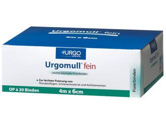 Urgomull® fein 4 m x 6 cm weiß 1x20 Stück
