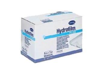 Hydrofilm® Plus Wundverband, 5 x 7,2 cm, steril 1x50 Stück
