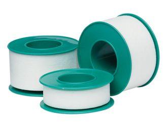 Urgopore® Rollenpflaster ohne Schutzring 5 m x 2,50 cm 1x12 Stück