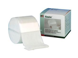 Gazin® Verbandmull 10 cm x 20 m 8-fach 1x2 Rollen