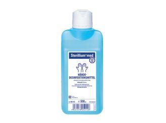 Sterillium® med, 500ml 1x1 Flasche