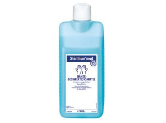 Sterillium® med 1x1000 ml