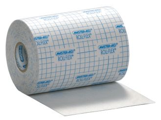 Rollflex® 10 m x 10 cm 1x1 Stück