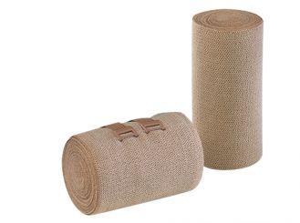 Rosidal® K Binde (kräftig) 12 cm x 5 m ohne Verbandklammern 1x10 items