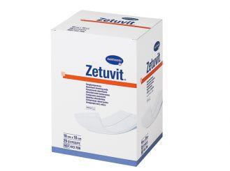 Zetuvit® Saugkompresse 10 x 10 cm, steril 1x25 Stück