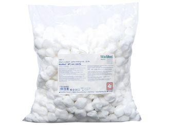 MaiMed® - MT Mulltupfer pflaumengroß unsteril 20 x 20 cm 1x500 Stück
