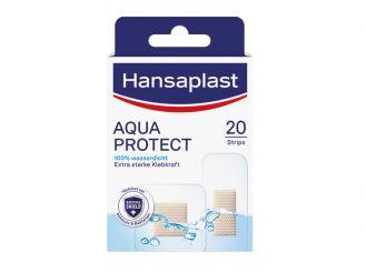 Hansaplast® Aqua Protect 100 % Wasserdicht 1x20 Stück