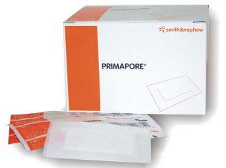 Primapore, 7,2 x 5 cm, steril 1x100 Stück