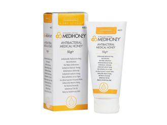 MEDIHONEY Antibakterieller Medizinischer Honig 1x50 g
